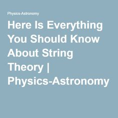 Physics what subject should i teach