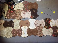 Seams to be you and me | The (mis)adventures of two quilting friends