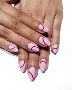 The Best Stiletto Nails Designs 2018 Stiletto nail art designs are called claw or claw nails. These ultra-pointy nails square measure cool and Nail Design Stiletto, Nail Design Glitter, Bling Nail Art, Red Nail Art, Cute Acrylic Nails, Cute Nails, Pretty Nails, Nails Ideias, Hair And Nails