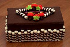 kotak tisu flanel cake - بحث Google