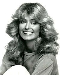 Farrah Leni Fawcett-Feb.2,1947 –Jun.25,2009   Actress and artist. A multiple Golden Globe and Emmy Award nominee, Fawcett rose to international fame when she first appeared as private investigator Jill Munroe in the first season of the tv series Charlie's Angels, in 1976.