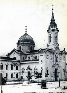 Antigua Iglesia del Buen Suceso en Princesa MADRID