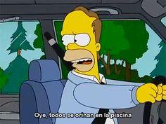 Todos cometemos los mismos errores. | 26 Lecciones importantes de la vida que aprendimos de Homero Simpson