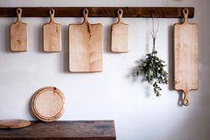 Josh Vogel Black Creek Mercantile Cutting Boards
