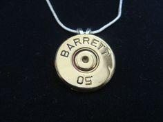 bullet jewelry!!!!