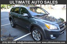 2011 Toyota RAV4 $14395 http://ultimateauto.v12soft.com/inventory/view/9901897