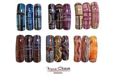 Burberry designs by Viktoria Prihodko, Iryna Giblett Nail Academy and Products