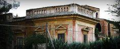 Villa Barile - La Storia