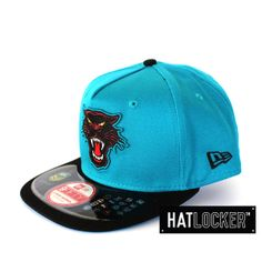 NRL Penrith Panthers Snapback by New Era  1e3564a0adbc