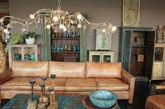 Beatifull #bohemian #gypsy #india #ibiza style furniture @7000m2 By Colonial Warehouse