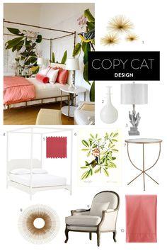 adore this column + adore this copycat design!