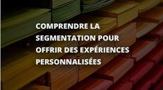 Pour mener à bien votre stratégie de personnalisation, définissez d'abord vos segments. Oui, mais comment ? Découvrez dans cet article la bonne approche à adopter : http://www.webmarketing-com.com/2016/11/23/53532-personnalisation-comprendre-segmentation-offrir-experiences-personnalisees-14