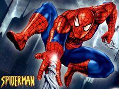 spiderman | Download movie spiderman wallpaper, 'Spiderman 1'.