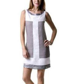 Linen Dresses, Casual Dresses, Stitch Fix Dress, Smart Dress, Colorblock Dress, Dress Me Up, Beautiful Outfits, Clothes, Shenzhen
