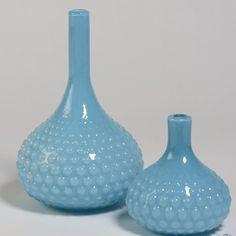 DwellStudio Glass Bulb Vase | DwellStudio