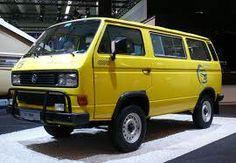 VW t3 1989 - Google Search
