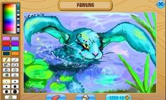 animal jam characters - Google Search