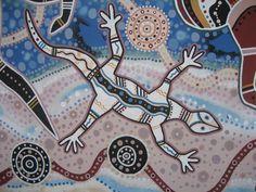 Indigenous Art (subchapter 65)