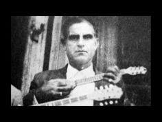 Το μινόρε της ταβέρνας - Στράτος Παγιουμτζής, Νότα Καλέλλη 1939(Π.Τούντα) Abraham Lincoln