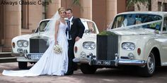 At Bayside Limousines Melbourne, we have an unrivalled selection of wedding limousines that range from the conventional and sedate right through to the sporty open-tops.