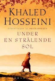 khaled hosseini bøger