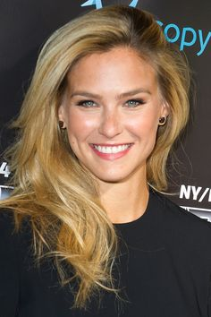 Pin for Later: You Will Not Believe What Celebrities Actually Do to Their Faces Bar Refaeli