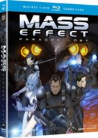 I'm learning all about Mass Effect: Paragon Lost at @Influenster!