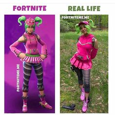 183 Best Fortnite Cosplay Images On Pinterest Videogames Cosplay