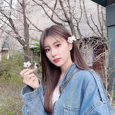 Wiz*one — Kang Hyewon Secret Song, Yu Jin, Japanese Girl Group, Famous Girls, The Wiz, Kpop Girls, Photo And Video, Instagram, Pretty