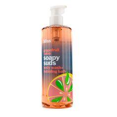 Bliss Grapefruit + Aloe Soapy Suds 473ml/16oz - http://aromata24.gr/bliss-grapefruit-aloe-soapy-suds-473ml16oz/
