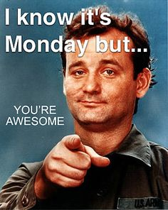 i need to look at this every Monday and start my week off right!