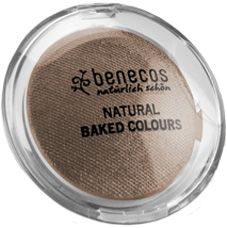 Benecos Natural Baked Eyeshadow Chocolate is bright, shimmery and perfect for creating amazing make-up looks. Easy to apply. Beautiful shiny Colours. Long lasting. Smooth, silky texture. Can create dramatic looks by wetting the eyeshadow applicator before applying. BDIH Certified. Vegan. http://www.theremustbeabetterway.co.uk/benecos-natural-baked-eyeshadow.html