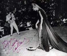 Norma in Epidaurus,1960