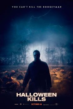 Halloween zabija - Halloween Kills *2021 – Szukaj wGoogle
