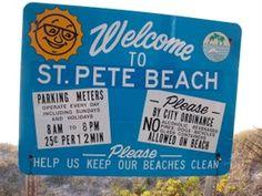 Best of St Pete Beach Florida
