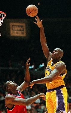 NBA  NBAPlayers 1999 - 2000  Shaquille O Neal Nba Kings 3423635ccb8