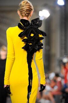 Stéphane Rolland Haute Couture Winter 2011