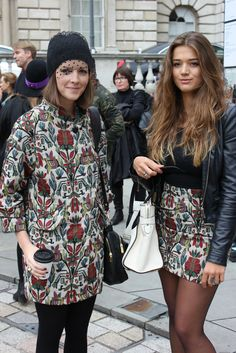 """""""POWER OF THE PATTERNS"""" #pattern #statement #twopiece #streetstyle #fashion"""