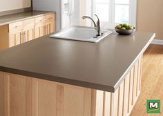 Tired Of Looking At That Old Countertop Rust Oleum Countertop Coating Is Specially