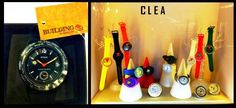 Atop saatlerini gözünüzle görmek, bileğinize takıp denemek isterseniz #Building mağazaları ve Nişantaşı #CLEA mağazası sizi bekliyor!  #saat
