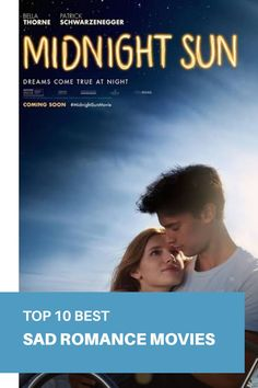 Make You Cry, How To Make, Patrick Schwarzenegger, Sad Movies, In And Out Movie, Midnight Sun, Romance Movies, Crying, Romantic