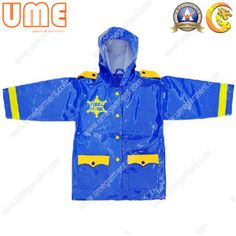Boys Rain Gear #Boys #RainGear  #BoysRainGear #KidsRainGear #Kids #Rain #Jacket  #boys   #RainJacket   #PVCcoating    #PVC #coating #fashionjacket #fashion #fshioncoating   #beautyclothing   #beautyproducts   #cute #loving  #blue    #Cartoonlogo   #Cartoon    #police  #Uniform