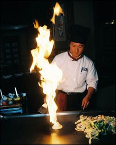 Kobe Japanese Steakhouse, Lake Zurich, IL