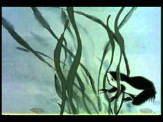 Una obra de arte. Vídeo co-dirigido  por Tang Cheng y Te Wei. Creado a partir de las acuarelas de Qi Baishi.