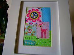Peace my Deer.  £15.00
