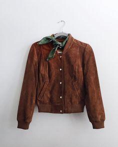 cd54ad262d2 17 Best vintage bomber jacket images