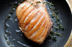 cook duck breast sous vide video how to score a duck breast more duck ...