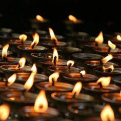 Kerzenlandschaft Tea Lights, Candles, Celebration, Gifts, Tea Light Candles, Candy, Candle Sticks, Candle