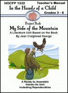 FREE: My Side of the Mountain: A Literature Unit Based Project Pack (91-Pages | Save 9.99!) *3-days only \ Expires 10/24/12*