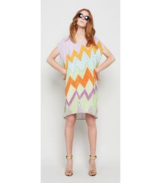 Kate Kosek Get Ziggy Dress